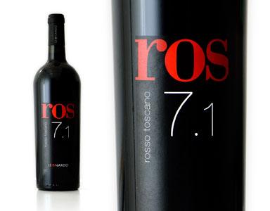 ROSSO IGT TOSCANO 7.1