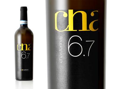 Chardonnay DOC Venezie 6.7