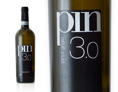 Pinot Grigio DOC Venezie 3.0